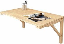 INSTO Solid Wood Folding Tables Wall-Mounted