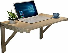INSTO Wall-Mounted Desks Foldable Computer Laptop