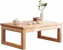 INSTO Wood Tables Living Room Balcony Breakfast