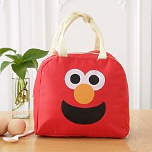 Insulated Bags for Lunch, Foldable Lunch Bag