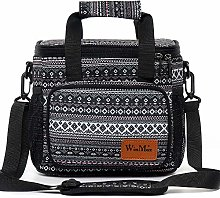 Insulated Cooler Bag, Lunch Cool Bag, Office Lunch