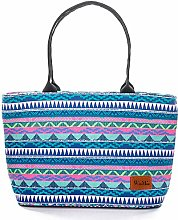Insulated Cooler Bag, Picnic Bags, Travel Cool