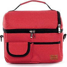 Insulated Cooler Cool Bag Picnic Bag Ice Pack