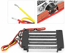 Insulated Electric Heater Air Heater 110V 750W for