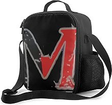 Insulated Lunch Bag Babymetal 2 Lunch Box with
