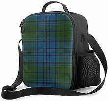 Insulated Lunch Bag Campbell Argyll Ancient