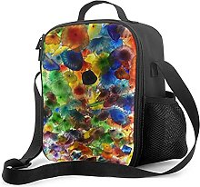 Insulated Lunch Bag Chihuly Ceiling at The