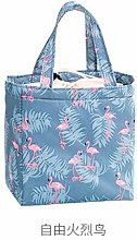 Insulated Lunch Bag Cooler Adult Food Thermos