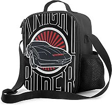 Insulated Lunch Bag Funny Custom Lunch Box with