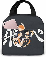 Insulated Lunch Bag Haikyuu!! Insulated Lunch Bag