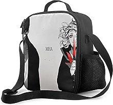 Insulated Lunch Bag Hero Academia Toga & Dabi