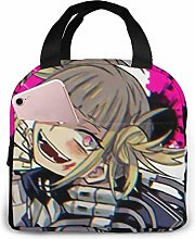 Insulated Lunch Bag Himiko Toga Lunch Box Meal Bag