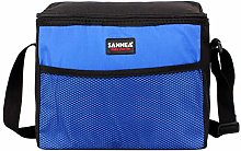 Insulated Lunch Bag, Lunch Box Cooler Bag with