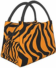 Insulated Lunch Bag Lunch Box Cooler Tote Box