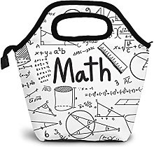 Insulated Lunch Bag Lunch Box for Men Women Adults