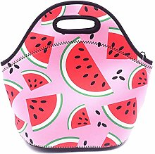Insulated Lunch Bag, Neoprene Lunch Bags for Women