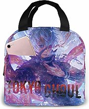 Insulated Lunch Bag Tokyo Ghoul Lunch Box Meal Bag