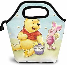 Insulated Lunch Bag Win-Nie-The-Pooh Lunch Bag