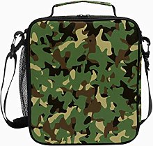 Insulated Lunch Box Large Lunch Bag Warmer Cooler