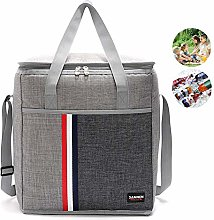 Insulated Lunch Cooler Bags Leakproof Fresh Keep