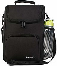 Insulated Lunch Tote Bag InsigniaX Fashionable