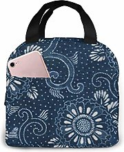 Insulated Lunch Tote,Picnic Cooler Tote