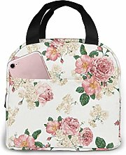 Insulated Lunch Tote,School Lunch Cooler