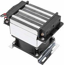 Insulated PTC Heater, Constant Temperature PTC