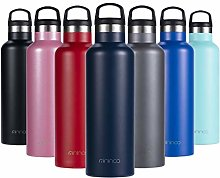 Insulated Water Bottle Stainless Steel Vacuum