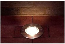 Integral Pathlux - Outdoor LED Ground Uplight IP67