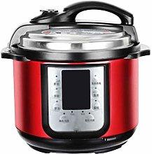 Intelligent 5l Electric Pressure Cooker/Honeycomb