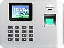 Intelligent Biometric Fingerprint Password
