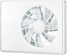 Intelligent Extractor Fan 100/125 mm - Hygrostat,
