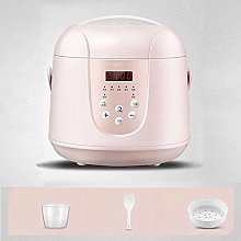 Intelligent Rice Cooker with LED