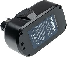 INTENSILO Battery compatible with Ryobi CCG-1801M,