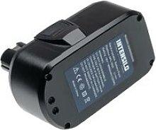 INTENSILO Battery compatible with Ryobi CRH1801,