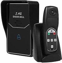 Intercom Doorbell, Intercom System 3.5in Home