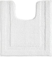 InterDesign Spa Toilet Mat, Microfibre Polyester