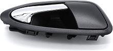 Interior Car Door Handle Front Right Replacement