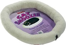 Interpet Limited Mikki Cat Snoozer Bed (Small)