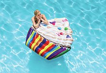 Intex Cup Cake Inflatable Lilo