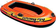 Intex Explorer 100 Inflatable Lilo Boat