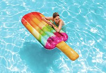Intex Popsicle Float Inflatable Lilo