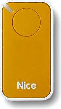 Inti 1 - Yellow | Gate and garage door remote -