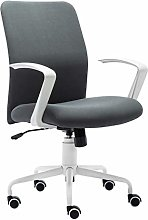 IntimaTe WM Heart Executive Fabric Office Chair