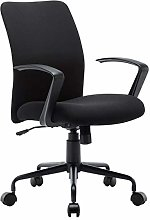 IntimaTe WM Heart Executive Fabric Office Chair,