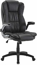 IntimaTe WM Heart High-Back Leather Office Chair,