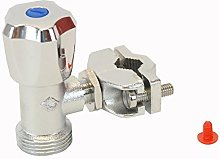 "Invero® Universal Self Bore 3/4"" Plumbing in"
