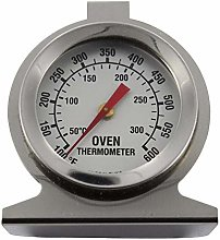 Invero Universal Stainless-Steel Oven Thermometer