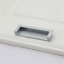 Invisible Embedded Furniture Handle Cabinet Drawer